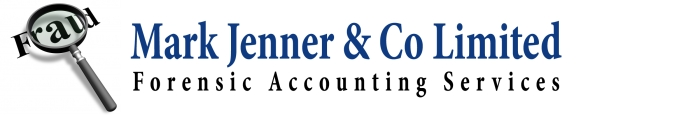 Mark Jenner & Co Limited - Forensic Accounting Services